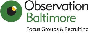 Observation Baltimore