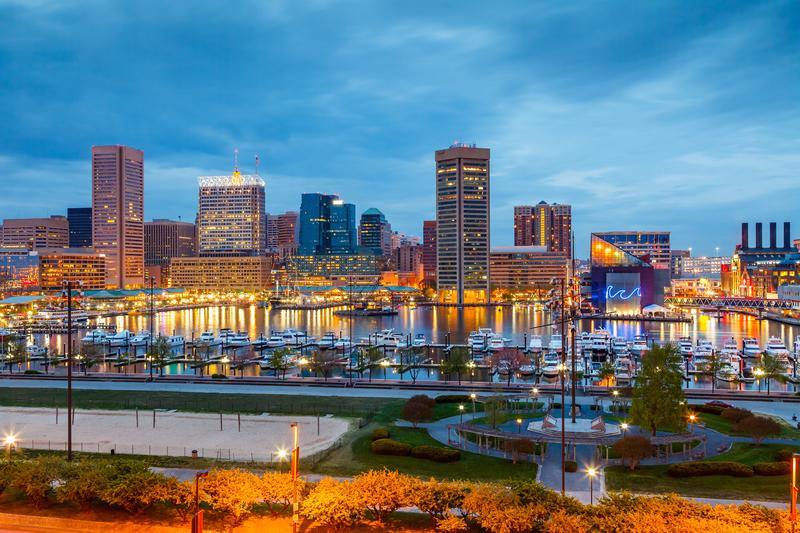 research facility Baltimore