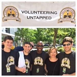 volunteering-untapped