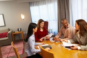 focus group facilities,