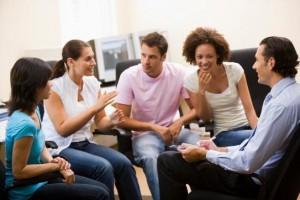 Focus Group of Baltimore Millennials