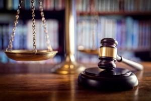 judge gavel for mock jury
