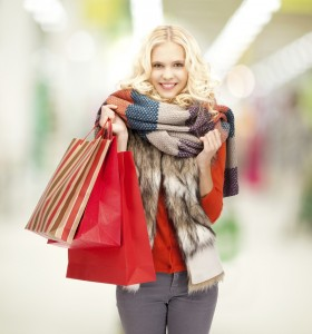 2016 holiday shopping trends